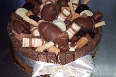 שוקולד הפתעות
