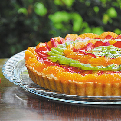 תמונה של עוגות פאי