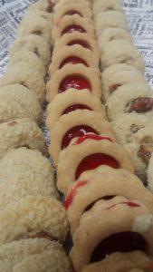 תמונה של עוגיות ללא תוספת סוכר